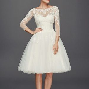 Zac Posen Bridal Gown